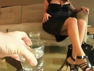 Mom Seduces Younger Guy In Hotel POV mature cumshot